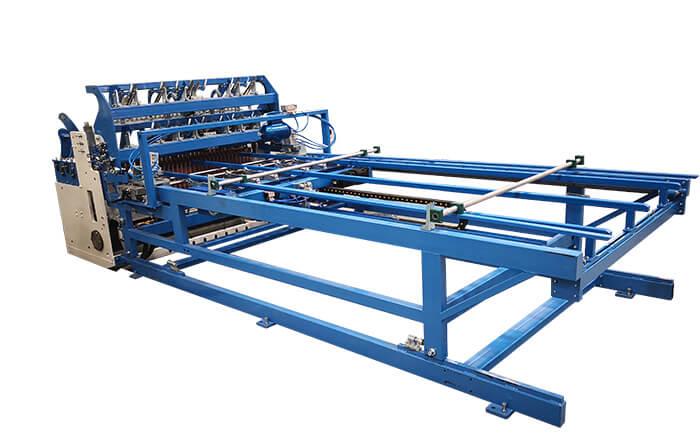 养殖网焊网机