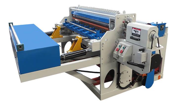舒乐板焊网机